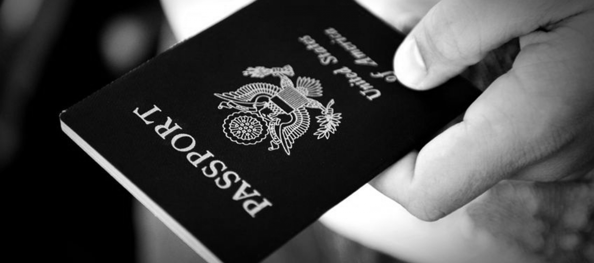 passport delivery